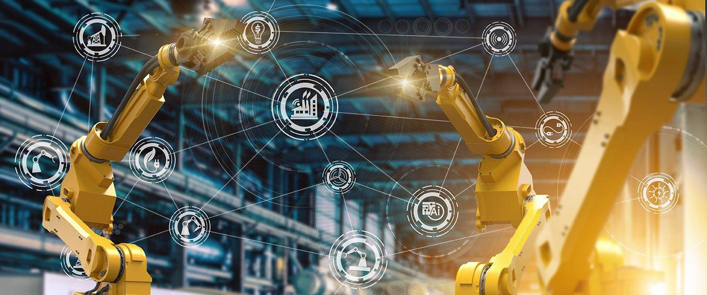 Transformation numérique de l'industrie