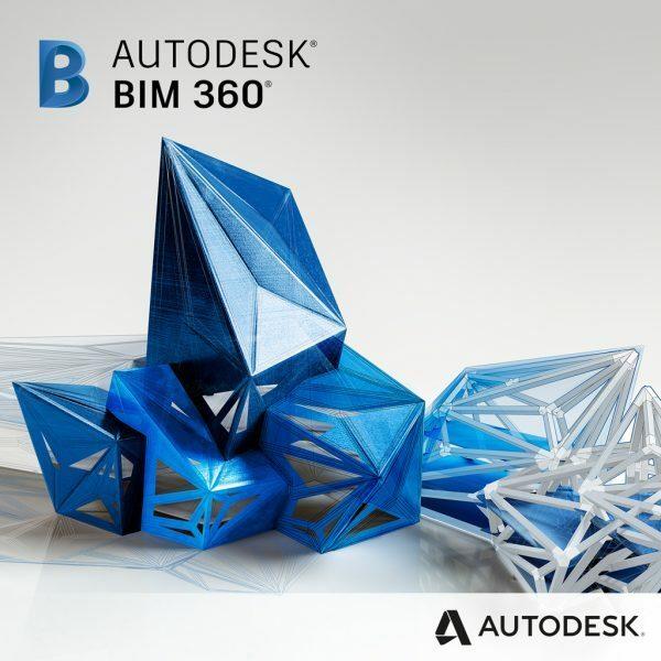 Autodesk BIM 360 od Arkance Systems - produktový obrázek