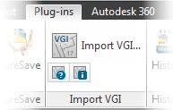 VGI Import