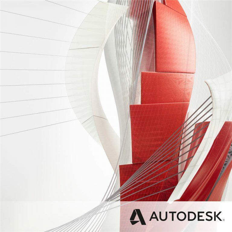 Autodesk AutoCAD - světově nejrozšířenější CAD program