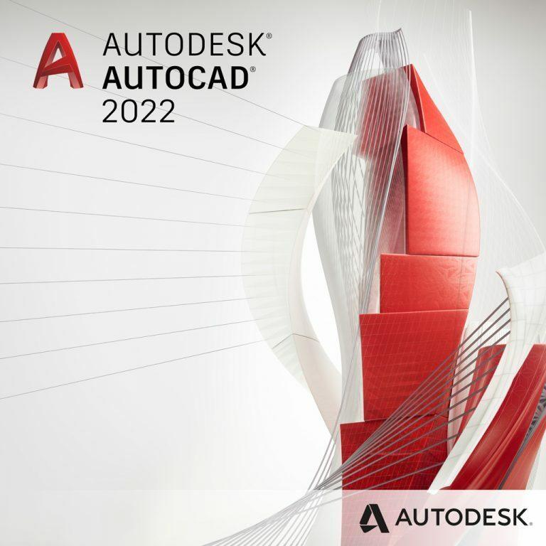 Autodesk AutoCAD 2022 od Arkance Systems - produktový obrázek