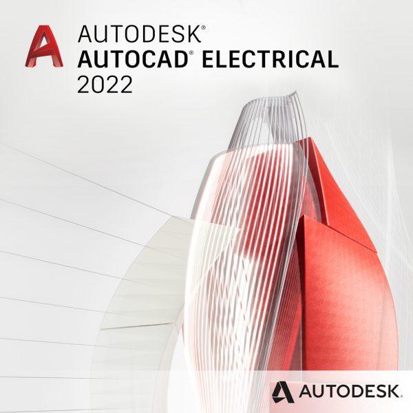 Autodesk AutoCAD Electrical 2022 od Arkance Systems - produktový obrázek
