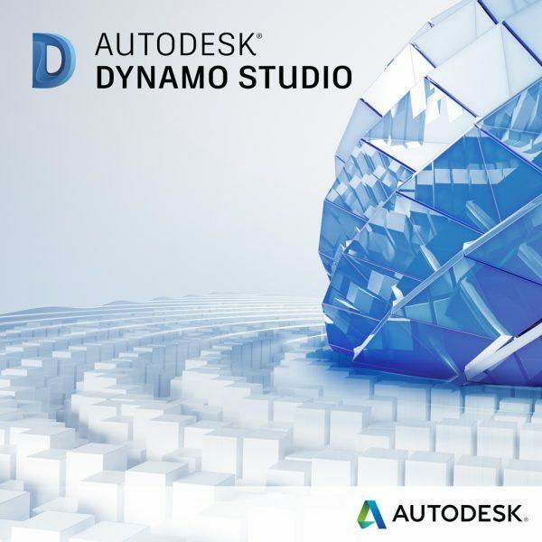 Autodesk Dynamo Studio od Arkance Systems - produktový obrázek