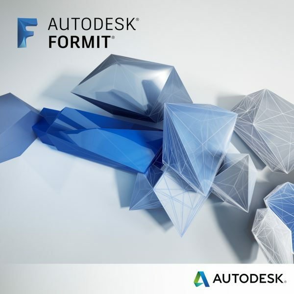 Autodesk FormIt od Arkance Systems - produtový obrázek