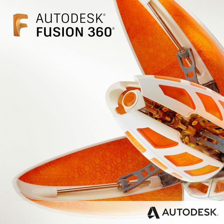 Autodesk Fusion 360 od Arkance Systems - produktový obrázek