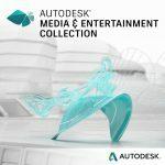 Autodesk Media & Entertainment Collection od Arkance Systems - produktový obrázek