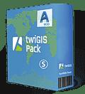 twiGIS Pack S