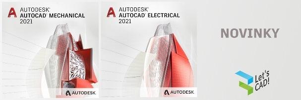novinky-autocad-mechanical-a-electrical-2021