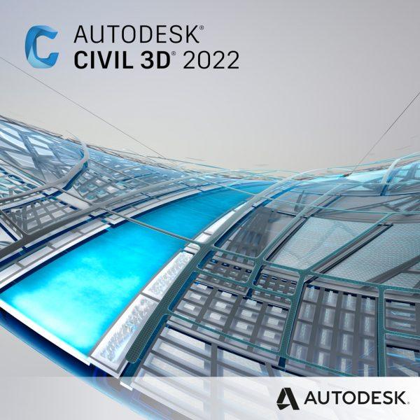 Autodesk Civil 3D 2022 od Arkance Systems - produktový obrázek