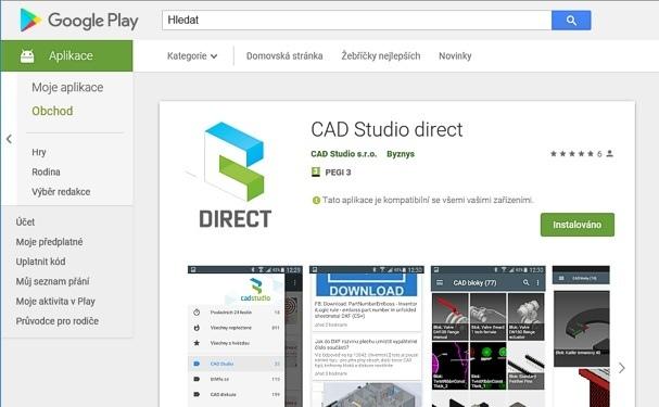 CSdirect