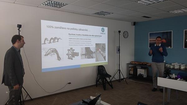 Inovační workshop