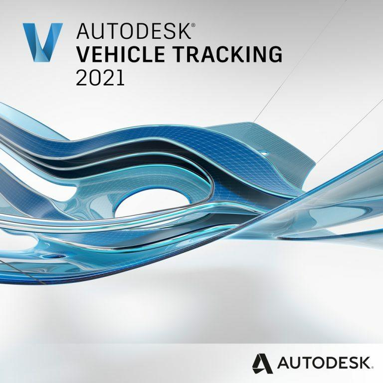 Autodesk Vehicle Tracking od Arkance Systems - produktový obrázek