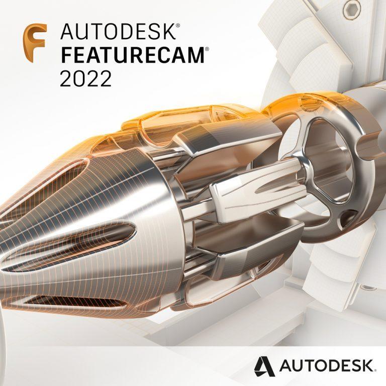 Autodesk FeatureCAM 2022 od Arkance Systems - produktový obrázek