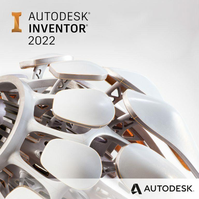 Autodesk Inventor 2022 od Arkance Systems - produktový obrázek