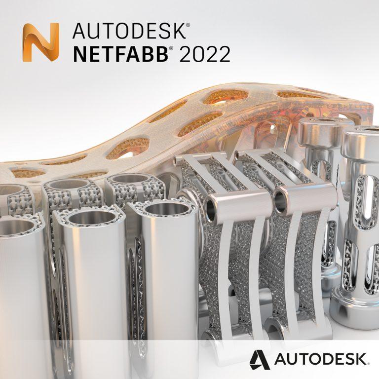 Autodesk NetFabb 2022 od Arkance Systems - produktový obrázek