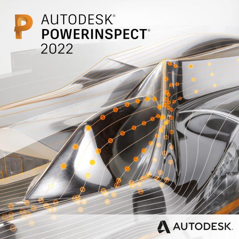Autodesk PowerInspect 2022 od Arkance Systems - produktový obrázek