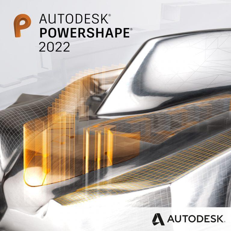 Autodesk PowerShape 2022 od Arkance Systems - produktový obrázek