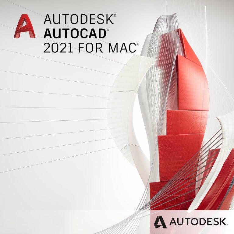 Autodesk AutoCAD for Mac od Arkance Systems - produktový obrázek