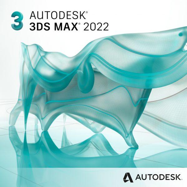 Autodesk 3ds Max 2022 od Arkance Systems - produktový obrázek