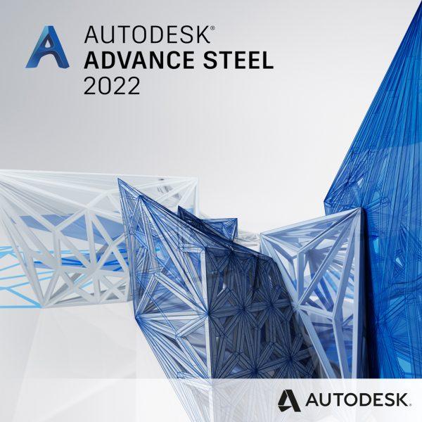 Autodesk Advance Steel 2022 od Arkance Systems - produktový obrázek