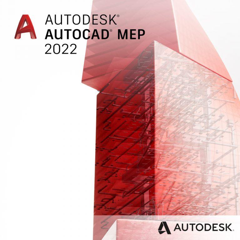 Autodesk AutoCAD MEP 2022 od Arkance Systems - produktový obrázek