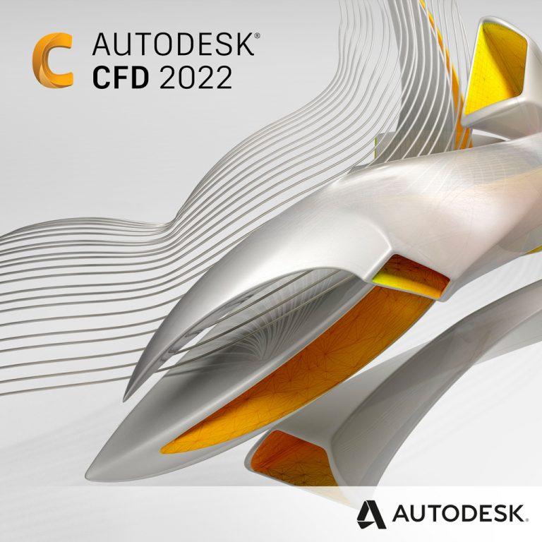 Autodesk CFD 2022 od Arkance Systems - produktový obrázek