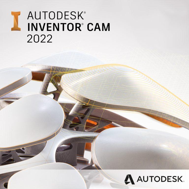 Autodesk Inventor CAM 2022 od Arkance Systems - produktový obrázek