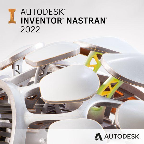 Autodesk Inventor Nastran 2022 od Arkance Systems - produktový obrázek