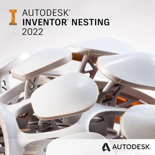 Autodesk Inventor Nesting 2022 od Arkance Systems - produktový obrázek