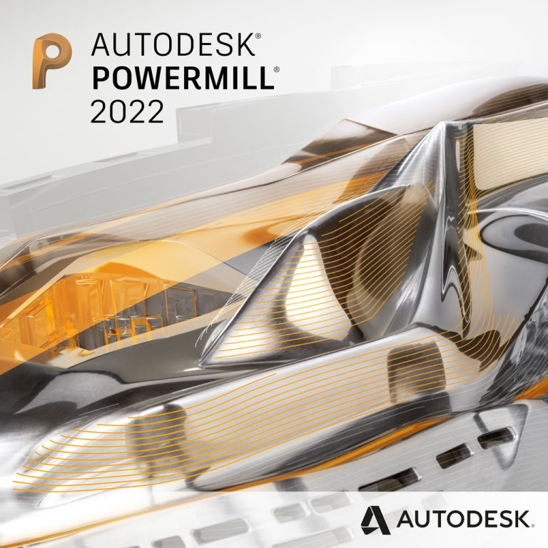 Autodesk PowerMill 2022 od Arkance Systems - produktový obrázek
