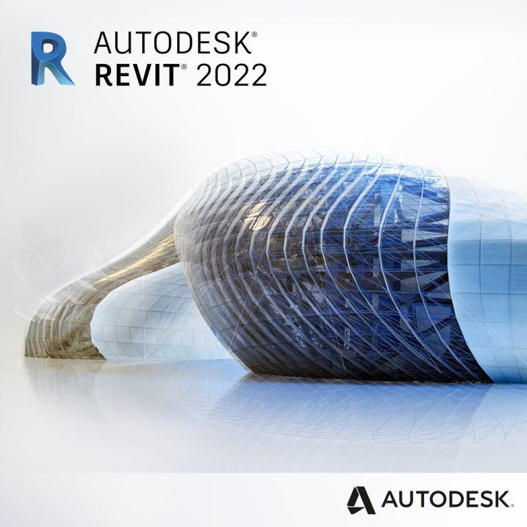 Autodesk Revit 2022 od Arkance Systems - produktový obrázek