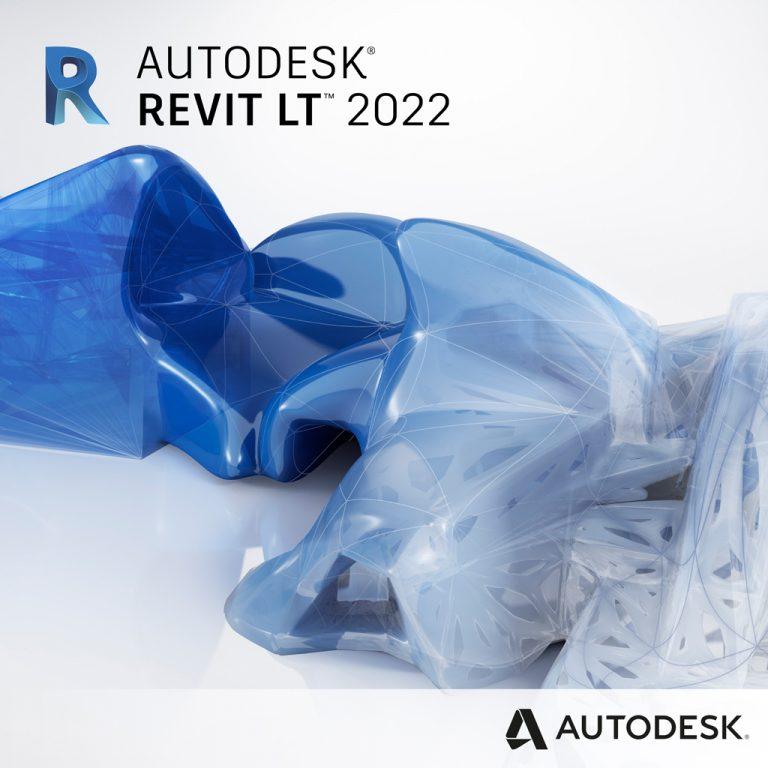 Autodesk Revit LT 2022 od Arkance Systems - produktový obrázek