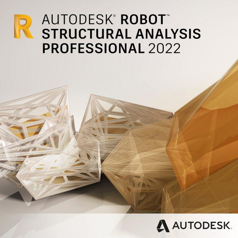 Autodesk Robot Structural Analysis Professional 2022 od Arkance Systems - produktový obrázek