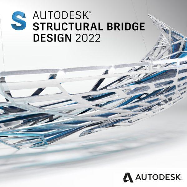 Autodesk Structural Bridge Design 2022 od Arkance Systems - produktový obrázek