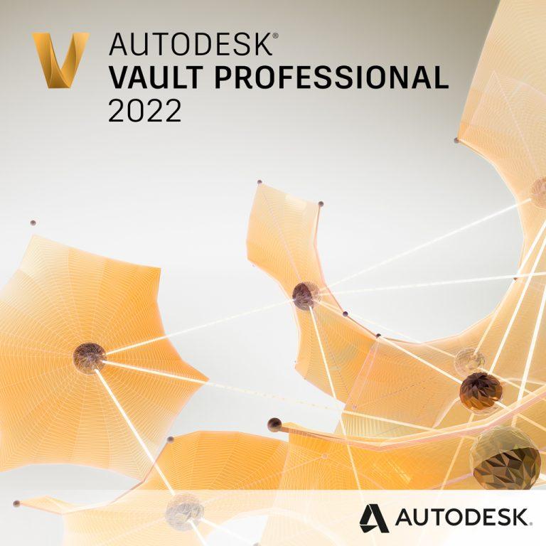 Autodesk Vault Professional 2022 od Arkance Systems - produktový obrázek