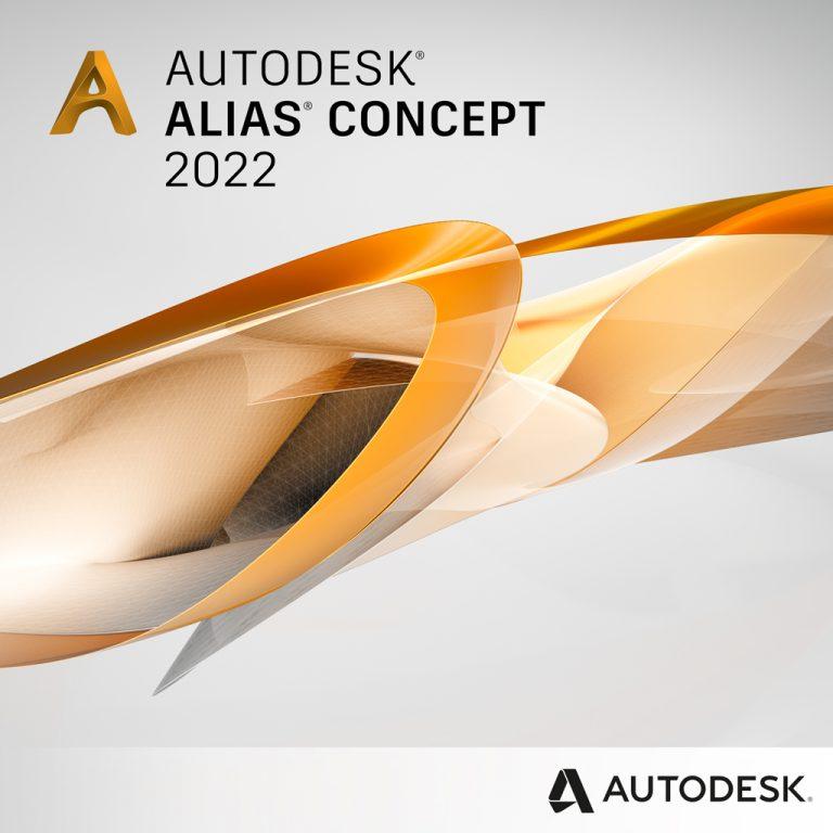 Autodesk Alias 2022 od Arkance Systems - produktový obrázek