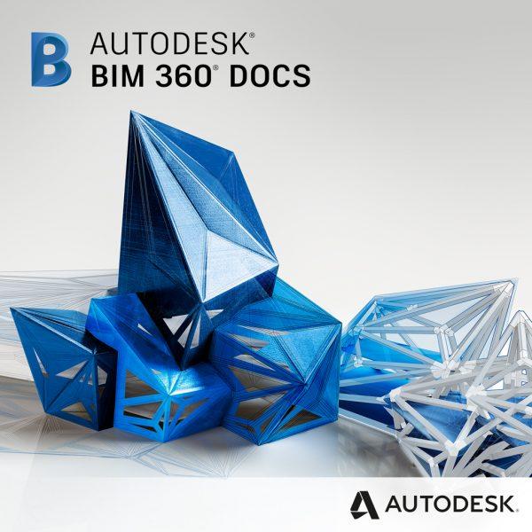 Autodesk BIM 360 Docs od Arkance Systems - produktový obrázek