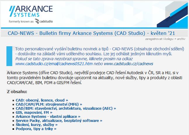 CAD News