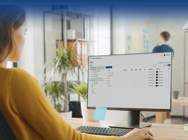 Autodesk Docs 2022 od Arkance Systems