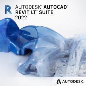 Autodesk Revit LT Suite 2022 od Arkance Systems - produktový obrázek