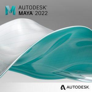 Autodesk Maya 2022 od Arkance Systems - produktový obrázek