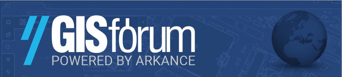 GIS fórum - Arkance Systems