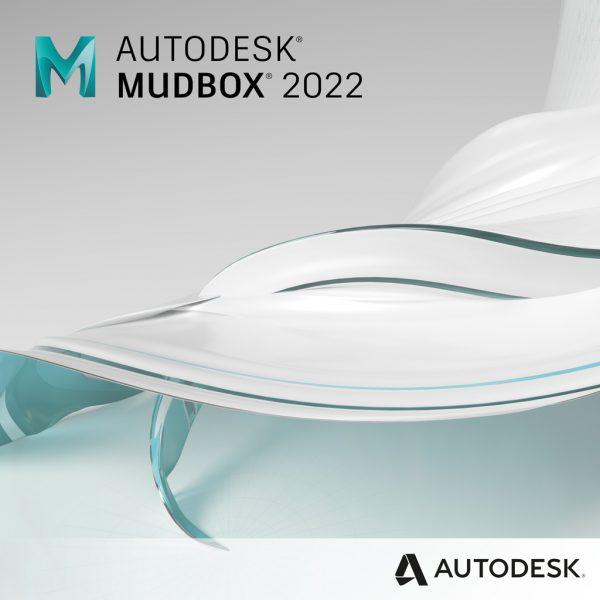 Autodesk Mudbox 2022 od Arkance Systems - produktový obrázek