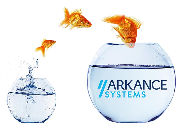 Arkance Systems CZ - volná místa - přidejte se k nám!