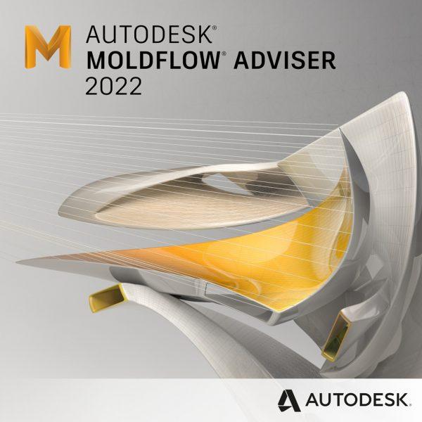 Autodesk Moldflow Adviser 2022 od Arkance Systems - produktový obrázek